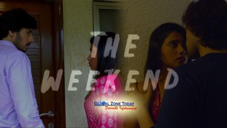 The Weekend (HotShots Digital)