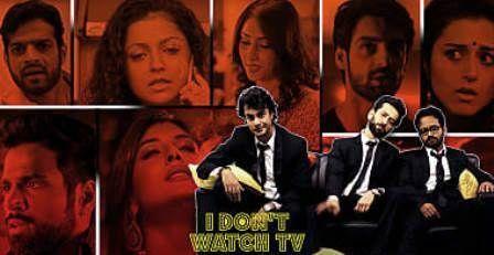 I Don't Watch TV (Hindi Web Series)