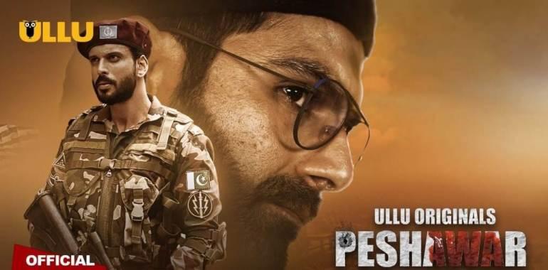 Peshawar (Hindi Web Series)