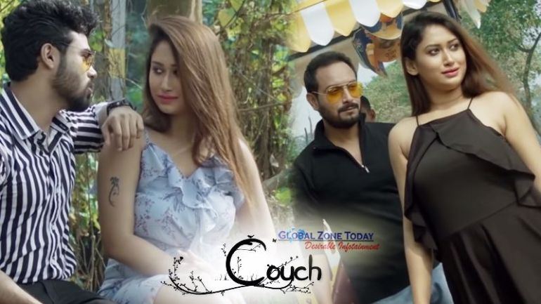 Couch (Hindi Web Series)