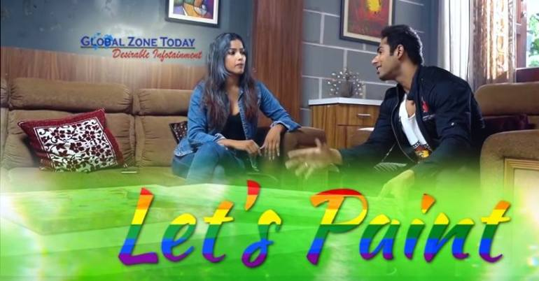 Lets Paint (Hindi Web Series)