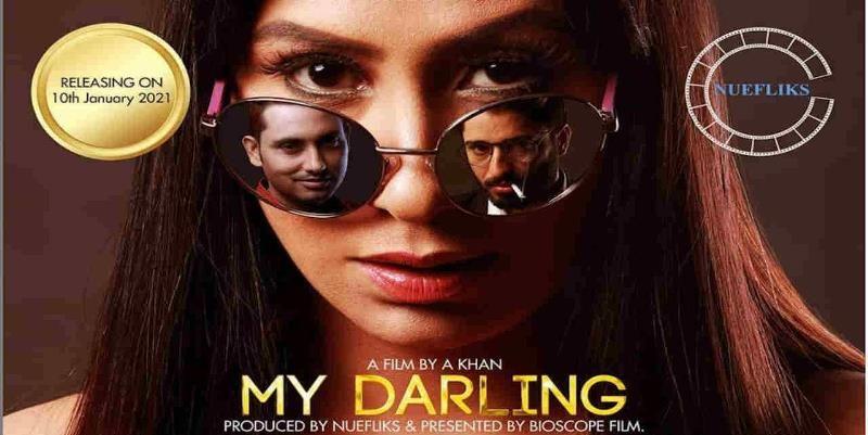 My Darling (Hindi Movie)