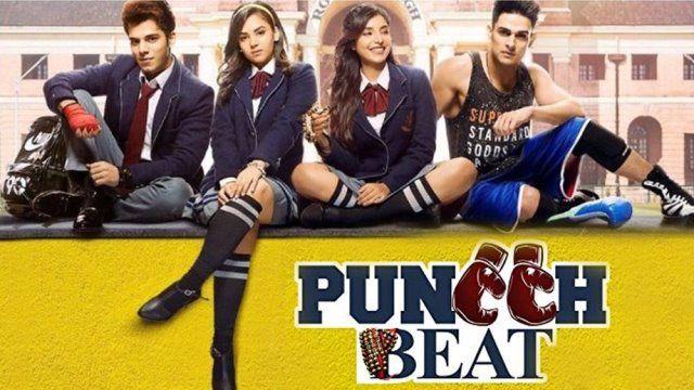 Puncch Beat (Hindi Web Series)
