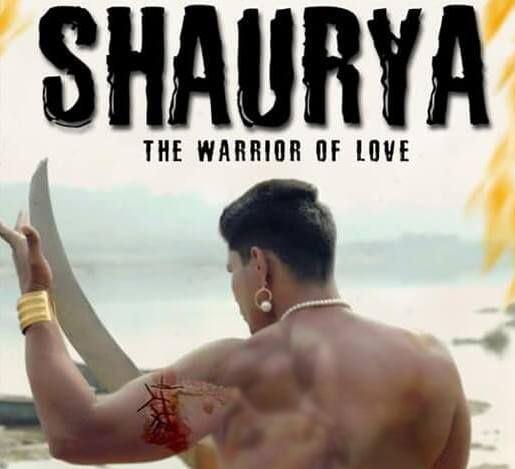 Shaurya (Hindi Web Series)