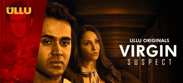 Virgin Suspect (Hindi Web Series)