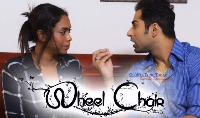 Wheel Chair (Hindi Web Series)