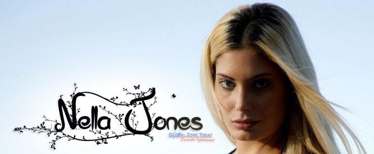Nella Jones