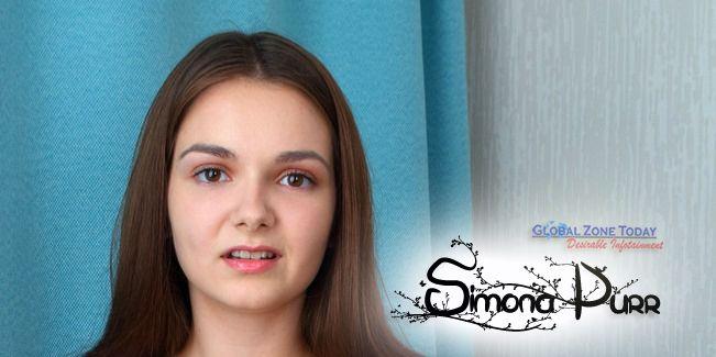 Simona Purr