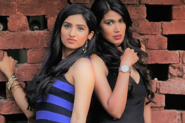 I Love US (Hindi Web Series)
