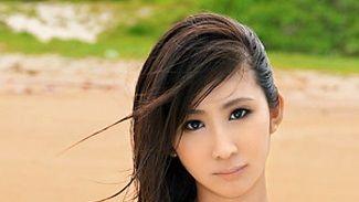 Marina Shiina