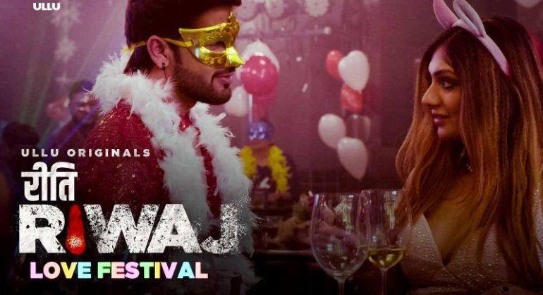 Riti Riwaj (Love Festival)