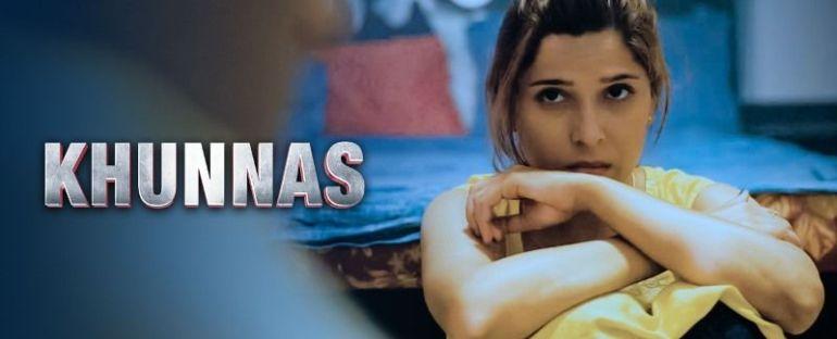 Khunnas (Hindi Web Series)