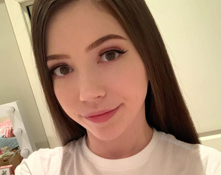 Lilcanadiangirl (Lil Canadian Girl)