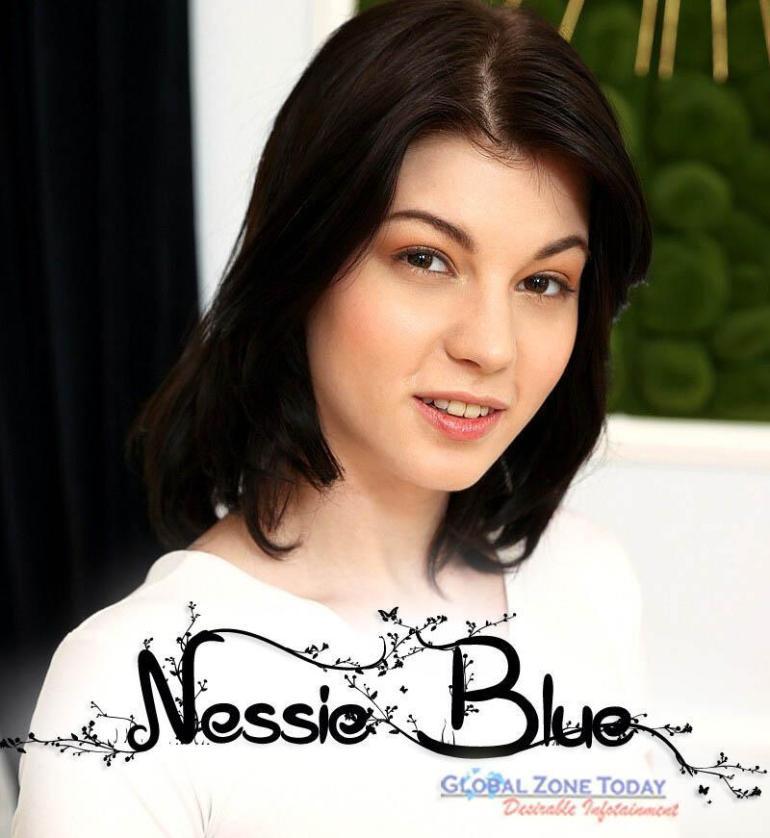Nessie Blue