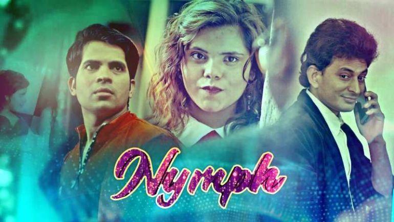 Nymph (Hindi Web Series)