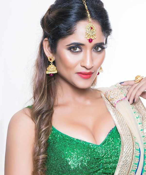 Sonal Waghmare