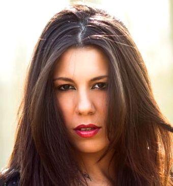 Valeria Curtis