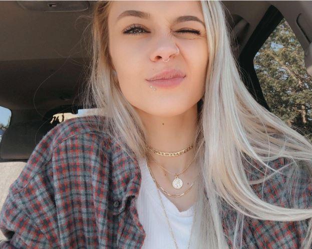 April Nicole