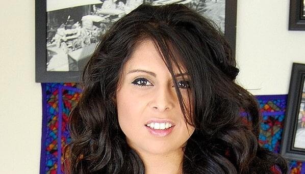 Jasmine Mendez