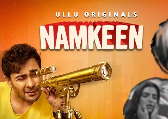 Namkeen (Hindi Web Series)