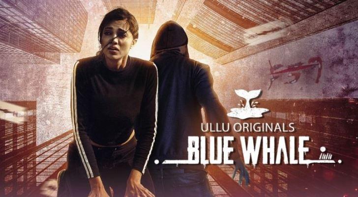 Blue Whale (Hindi Web Series)