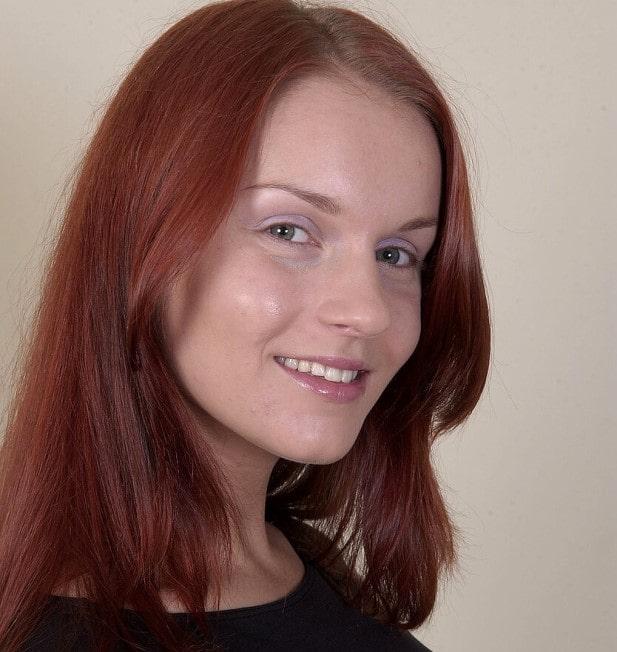 Natasha Orcanikova