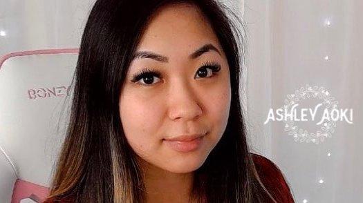 Ashley Aoki