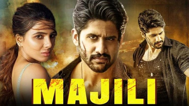 Majili (Telugu Movie)