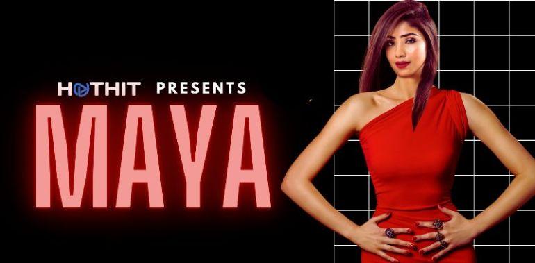 Maya (Hindi Web Series)