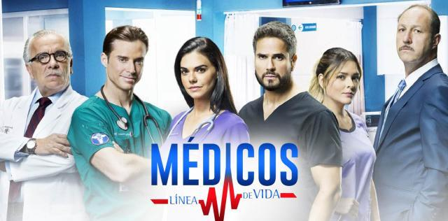 Medicos: Life on the Line