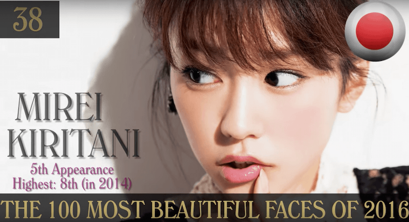 mostbeautifulfaces2016_kiritani