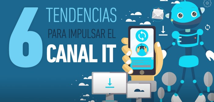 Dell señala 6 tendencias clave para impulsar el canal IT
