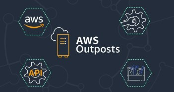 Veritas Technologies, nuevo partner certificado de AWS Outposts