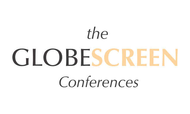 The GlobeScreen Conferences.