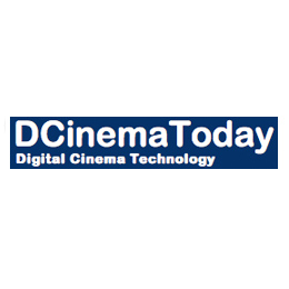 DCinema Today.