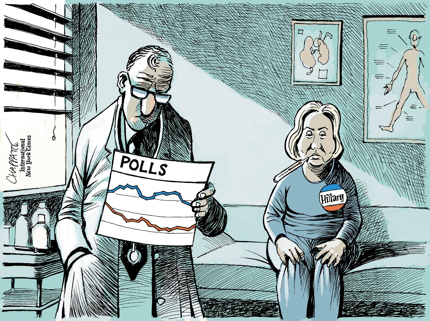 Hillary S Health