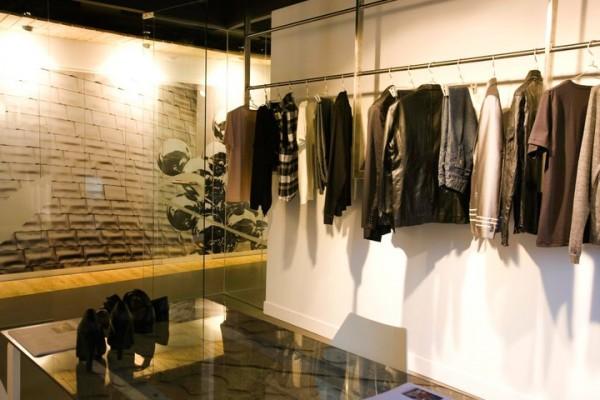 BASICAT el nuevo showroom de Madrid