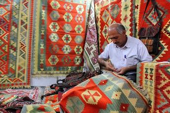 Exposicin de artesana iran se inaugura en Turqua