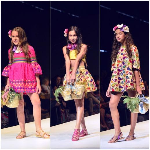 Tendencias moda infantil Fimi Fashion Show