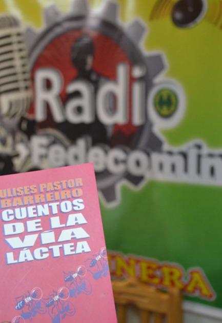 Resultado de imagen para radio fedecomin