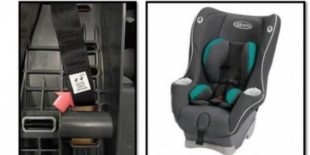 Pro Consumidor alerta por desperfectos en sillas de bebs