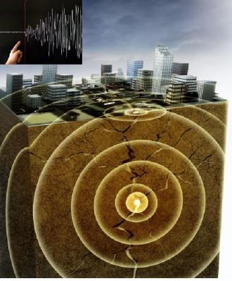 Aumentan los terremotos y la sismicidad provocadas por el