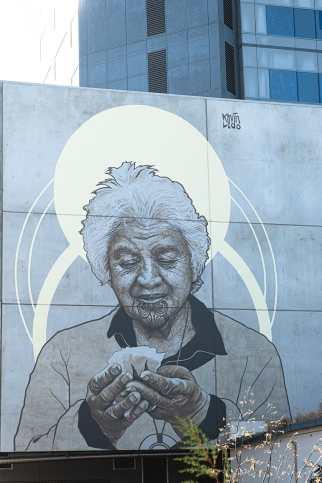 Que faire à Christchurch ? Aller voir le street-art