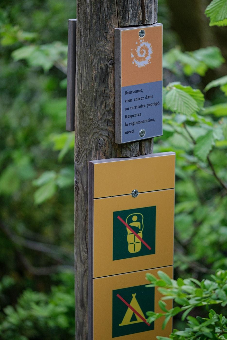Parc national des Cévènnes