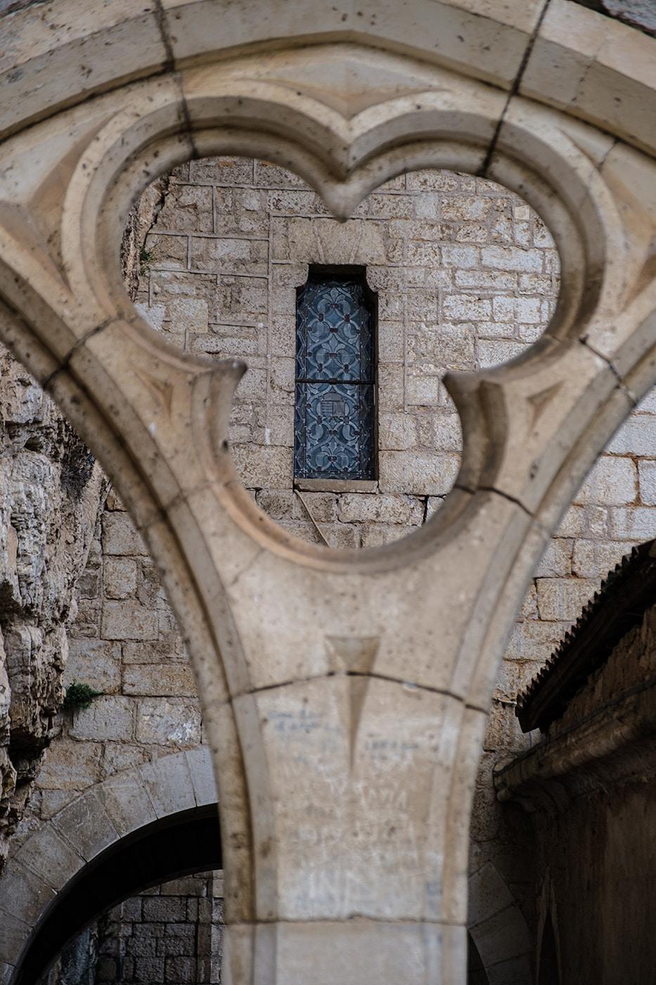 Église de Rocamadour