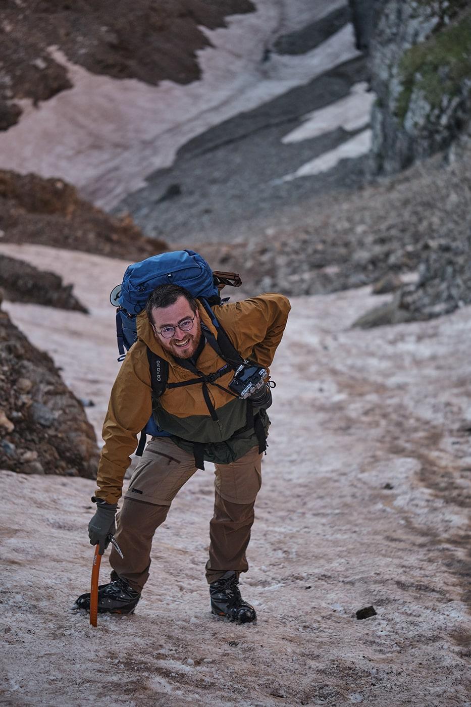 Randonnée au pic des Posets 2ème plus haut sommet des Pyrénées