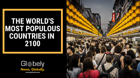 The World's Most Populous Countries in 2100