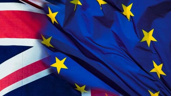 Brexit EU UK
