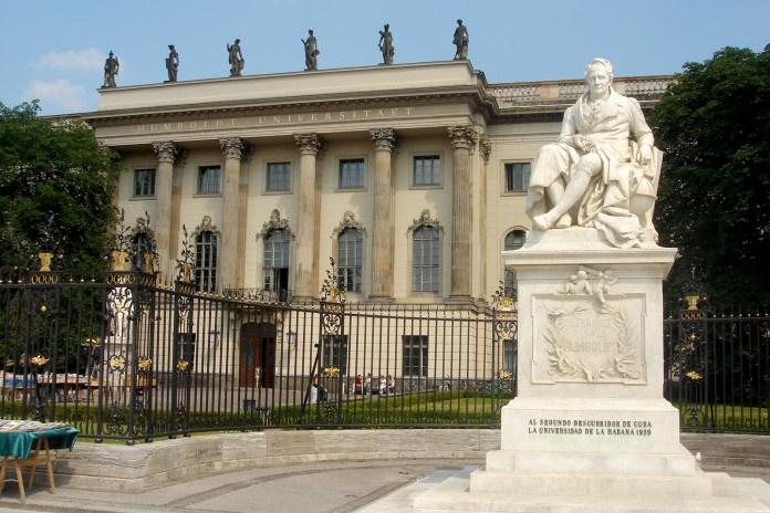 SBW Berlin Scholarship