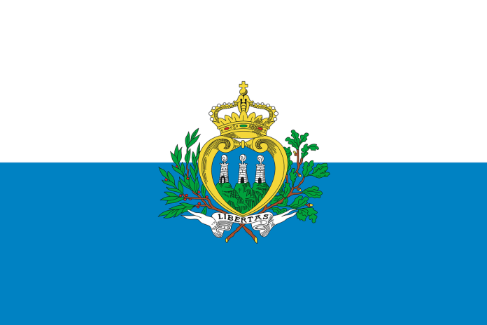 San Marino Visa Application